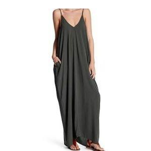 Love Stitch Magenta Gauze Dress